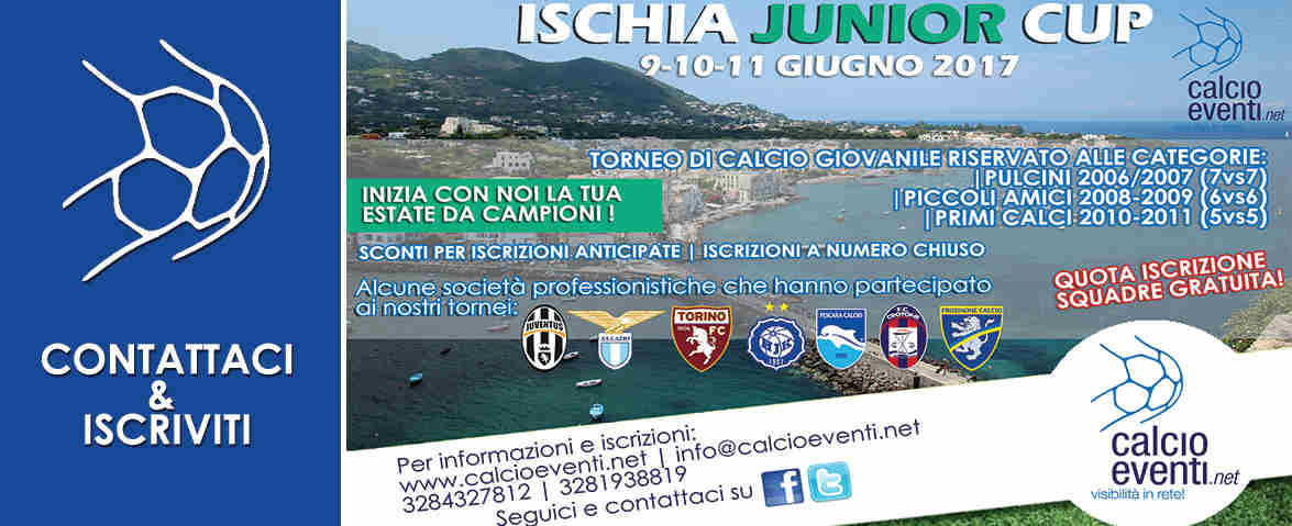 Ischia Junior Cup