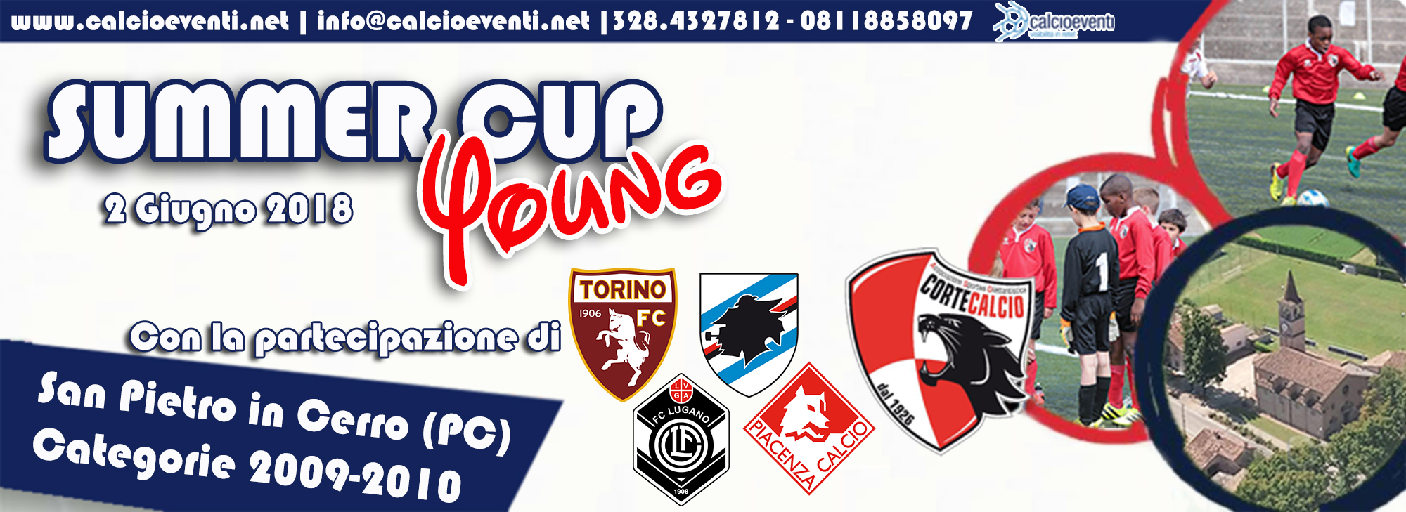 Summer Cup Young